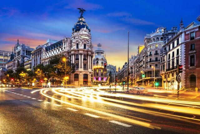 Como economizar muito em Madri