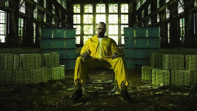Breaking Bad Series Final