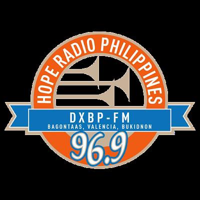 DXBP HOPE RADIO 96.9