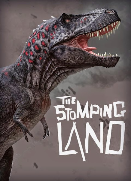The Stomping Land PC Full