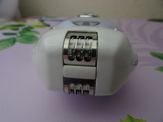 small epilator head panasopnic