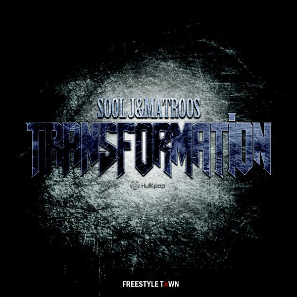 [EP] SOOL J, Matroos – Transformation