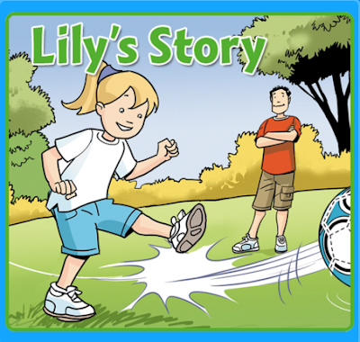 http://englishmilagrosa.blogspot.com.es/2016/11/lilys-story-3rd-primary-education.html