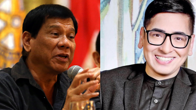 Atty Bruce Rivera on PDuterte bashers: He is not stupid, passing San Beda law is a pedigree