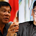 Read how Atty Bruce Rivera fearlessly defends PDuterte from bashers