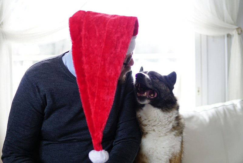 Joulu, joulutonttu