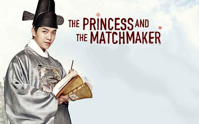 Film Korea The Princess and the Matchmaker