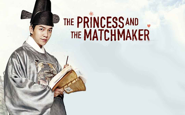 Sinopsis Drama The Princess and the Matchmaker Episode 1- (Lengkap)