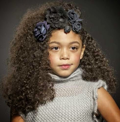 Awesome 1000 Images About Hairstyles Little Girls On Pinterest Hairstyles For Women Draintrainus