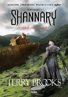 Pieśń Shannary - Terry Brooks