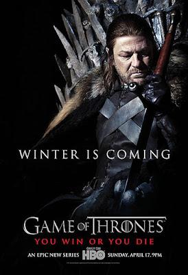 Game of Thrones 1ª Temporada HD Download e Online
