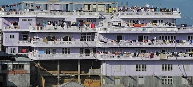 इस घर में रहते हैं एक ही परिवार के 181 लोग, 39 औरतों का एक पति