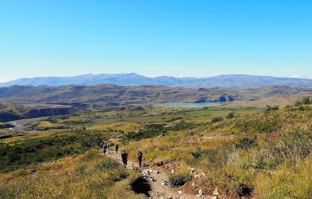 Tagestrip Torres del Paine