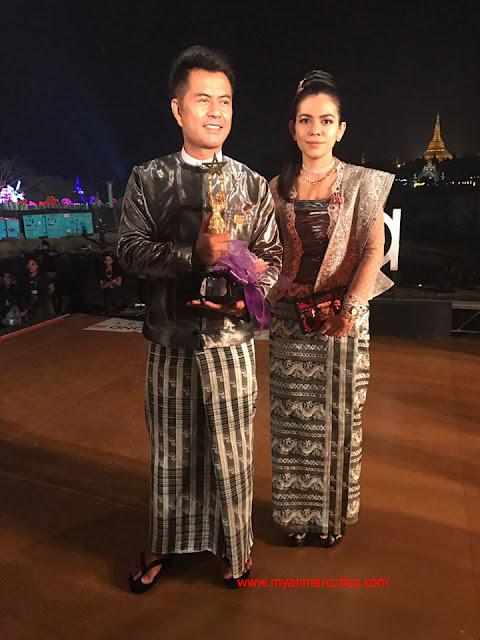 2017 Academy Fashion