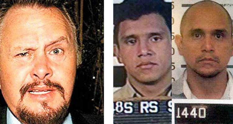 """El clan de """"Los Flores""""; del robo al asesinato de Paco Stanley"""