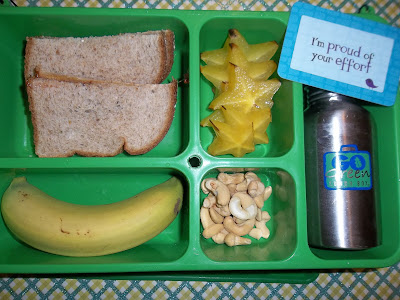 Lunches Fit For A Kid Mommy Amp Daddy Lunches 1 3 13