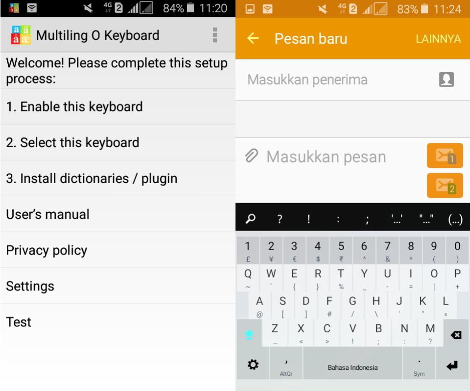 aplikasi keyboard terbaik multiling