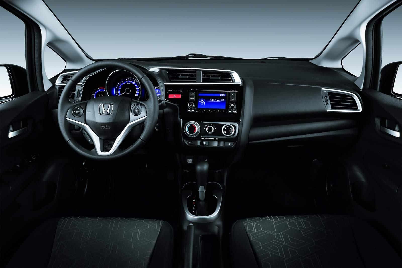 Kekurangan Honda Fit 2016 Spesifikasi