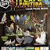 1ª Expo Piritiba - Feira de Aves