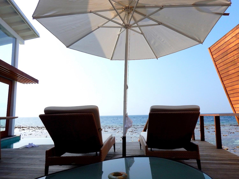 kandolhu maldives ocean pool villa