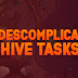 Descomplica: Hive Tasks! (Insectoid Outfit) Parte 1