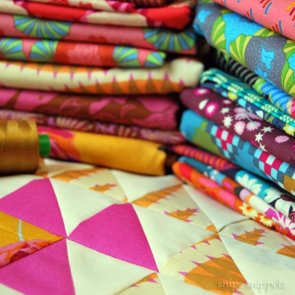 AMH fabric