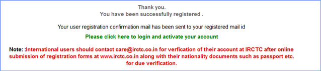 IRCTC Par new Account Kaise Banaye