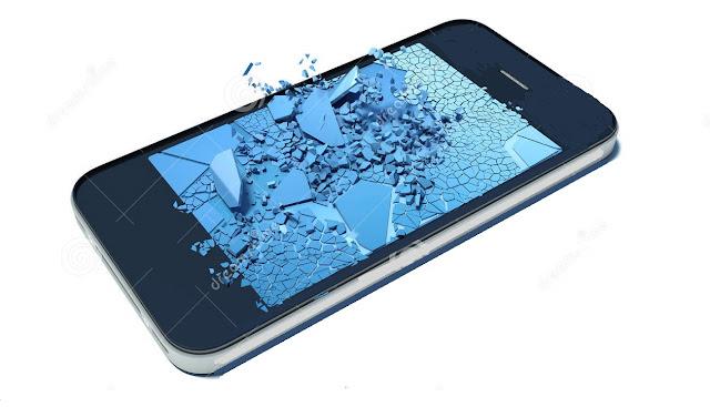 come-riparare-il-vetro-rotto-del-telefono-cellulare