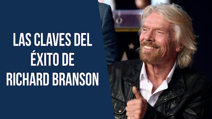 Cómo se hizo Multimillonario Richard Branson