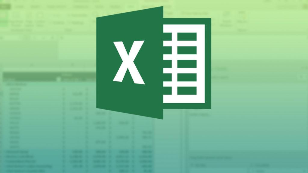 بعض الاختصارات لماكروسوفت اكسل Excel-1024x576