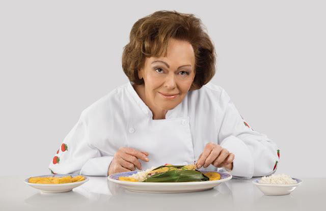 Chef Susana Palazuelos