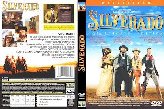 Silverado / Carátula / Descargar