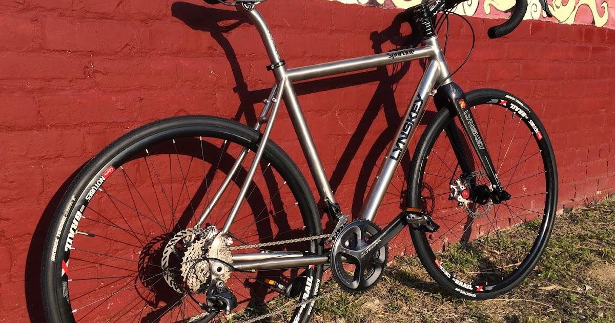 0b127d84b83 review 2015 lynskey sportive disc road bike average cyclist lynskey road  bike