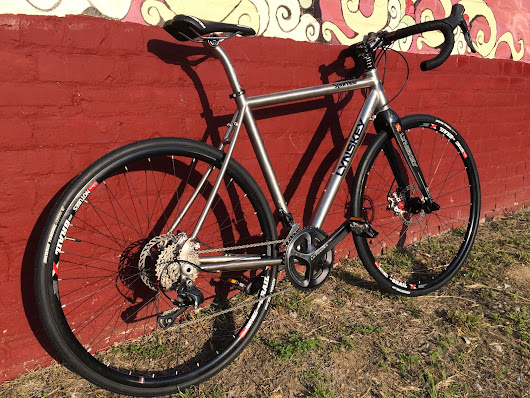 Review: 2015 Lynskey Sportive Disc Road Bike