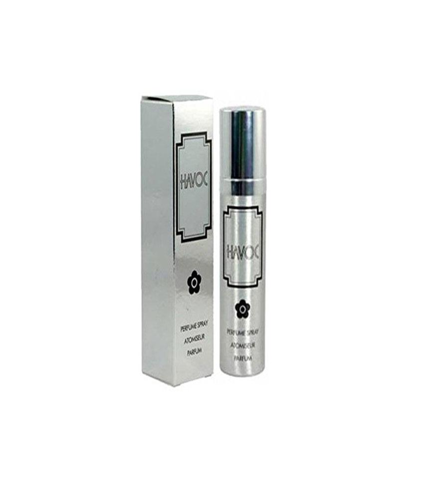 Havoc Silver Perfume 75 ML