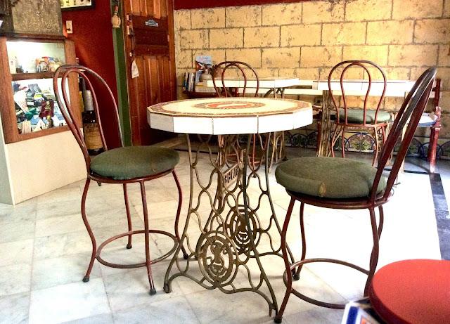 Café Arcangel La Habana