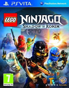 lego ninjago lombre de ronin pc gratuit