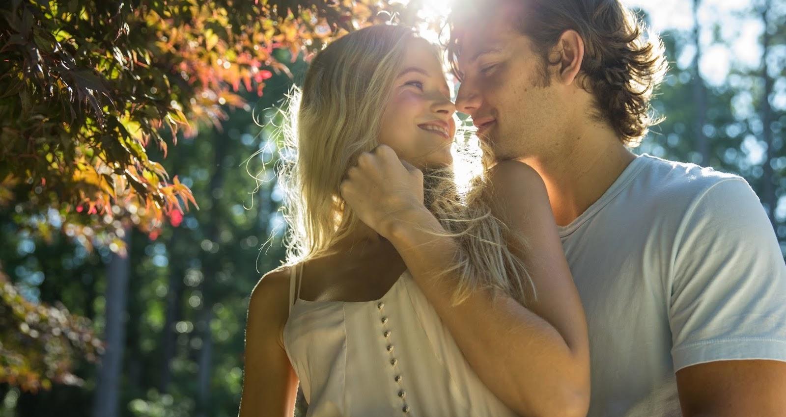 Resultado de imagem para Amor sem fim  filme sinopse