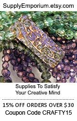 Supply Emporium Etsy