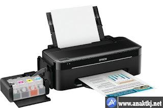 Printer Infus Terbaik Epson L200