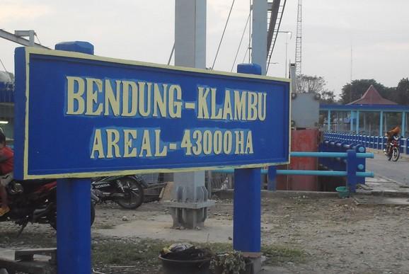 Pesona Keindahan Destinasi Wisata Waduk Klambu di ...