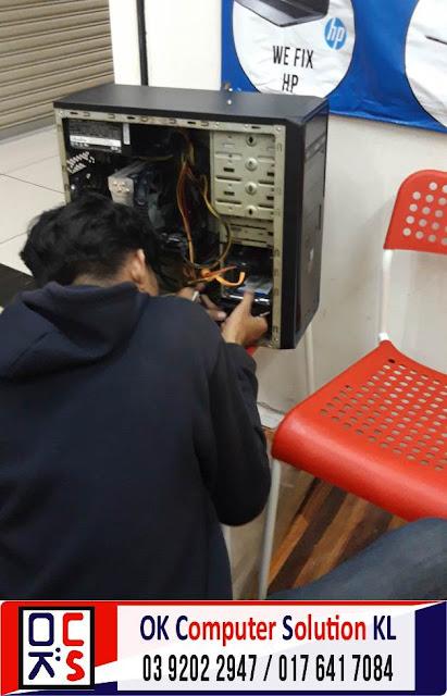 [SOLVED] SERVICE CLEAN DUST ASUS DESKTOP PC   REPAIR LAPTOP CHERAS 3