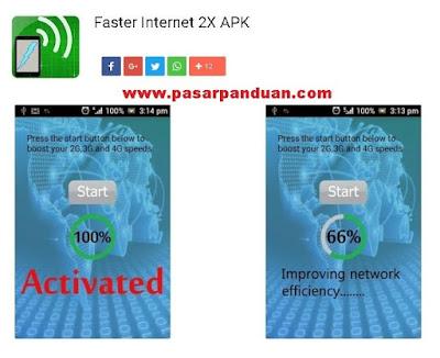 aplikasi untuk meningkatkan koneksi internet tanpa root