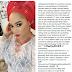 Rukky Sanda addresses her haters on Instagram