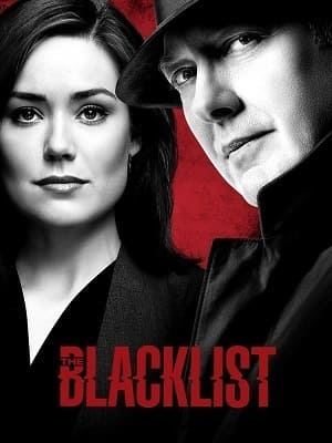Série Lista Negra - The Blacklist 5ª Temporada 2017 Torrent