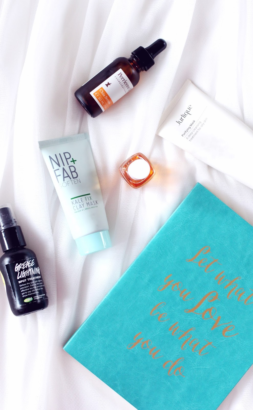 Hormonal Skincare Products