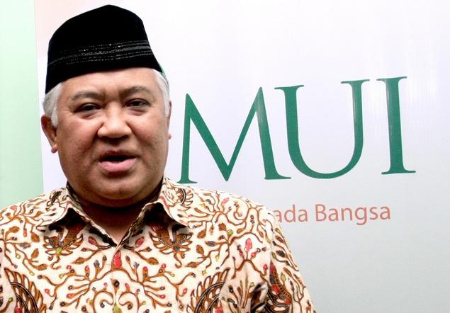 Dewan Pertimbangan MUI: Peresmian Masjid Raya Jakarta Sebaiknya Ditunda