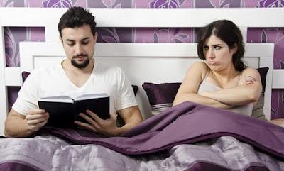 3 Fakta Pria Yang Wajib Diketahui Wanita
