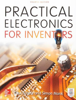 Practical Electronics for Inventors - Front Cover