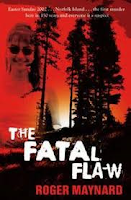Book cover image of Fatal flaw